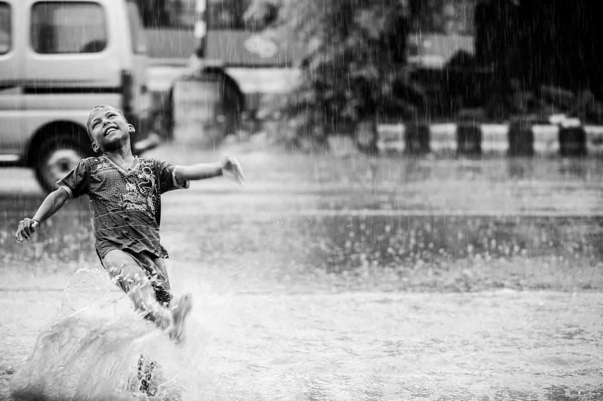 કમોસમી વરસાદનું સંકટ યથાવત, સૌરાષ્ટ્ર, દ્વારકા અને કચ્છમાં વરસાદઆગાહી