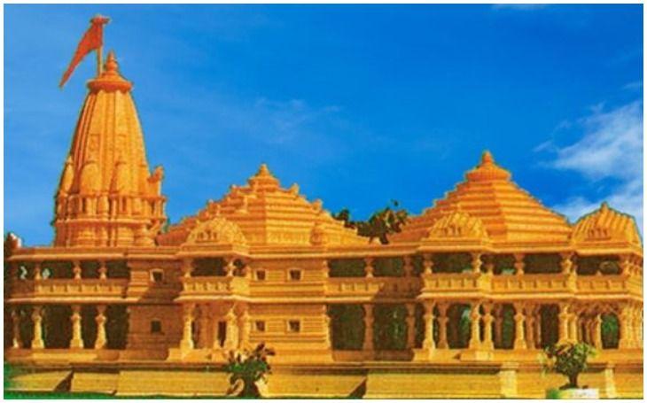 અયોધ્યા રામ મંદિરના ચુકાદા પહેલા મુસ્લિમ પ્રતિનિધિઓએ કરીમાંગ