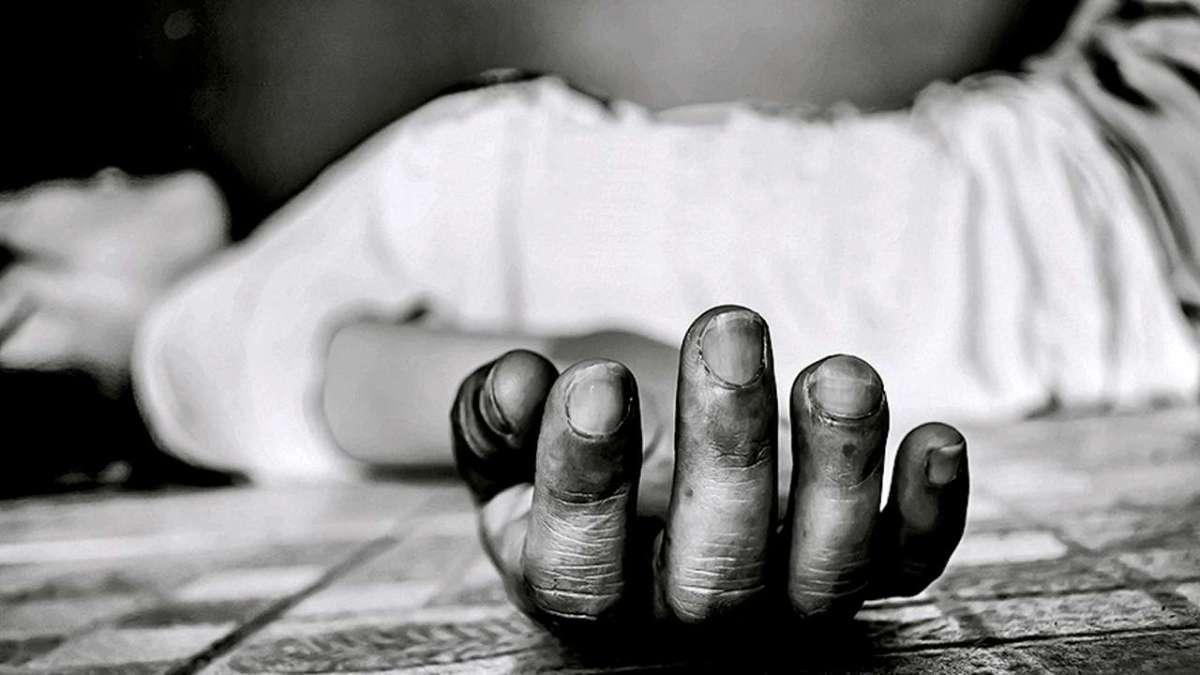 અમદાવાદ સિવિલ હોસ્પિટલમાં  નર્સનો આપઘાત, 10માં માળેથી જંપ લગાવી જીવગુમાવ્યો