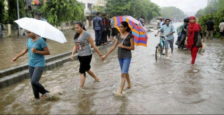 અશોક પટેલે કહ્યુ, વધુ એક વરસાદનો સારો રાઉન્ડ : શનિ-રવિ વધુસંભાવના